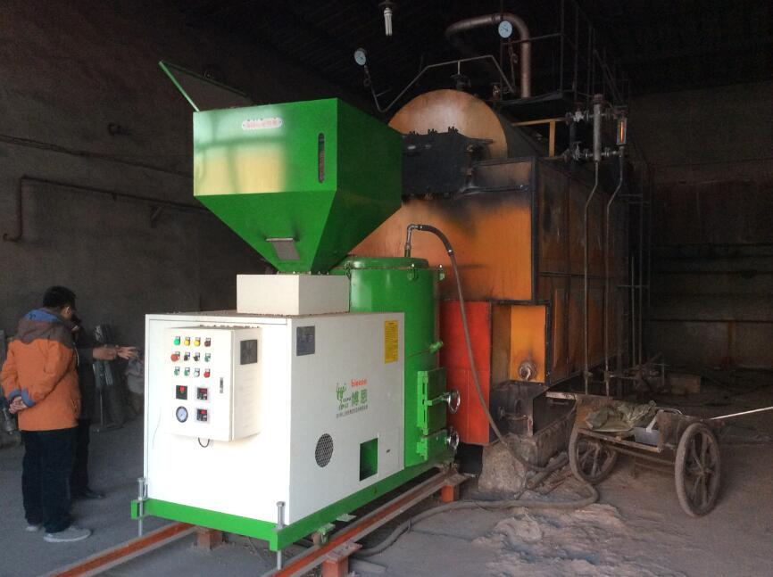 河北生物质锅炉改造价格