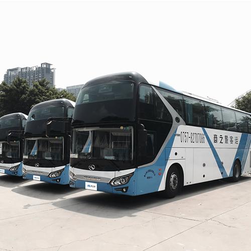 青島到安陽大巴車--票價多少錢