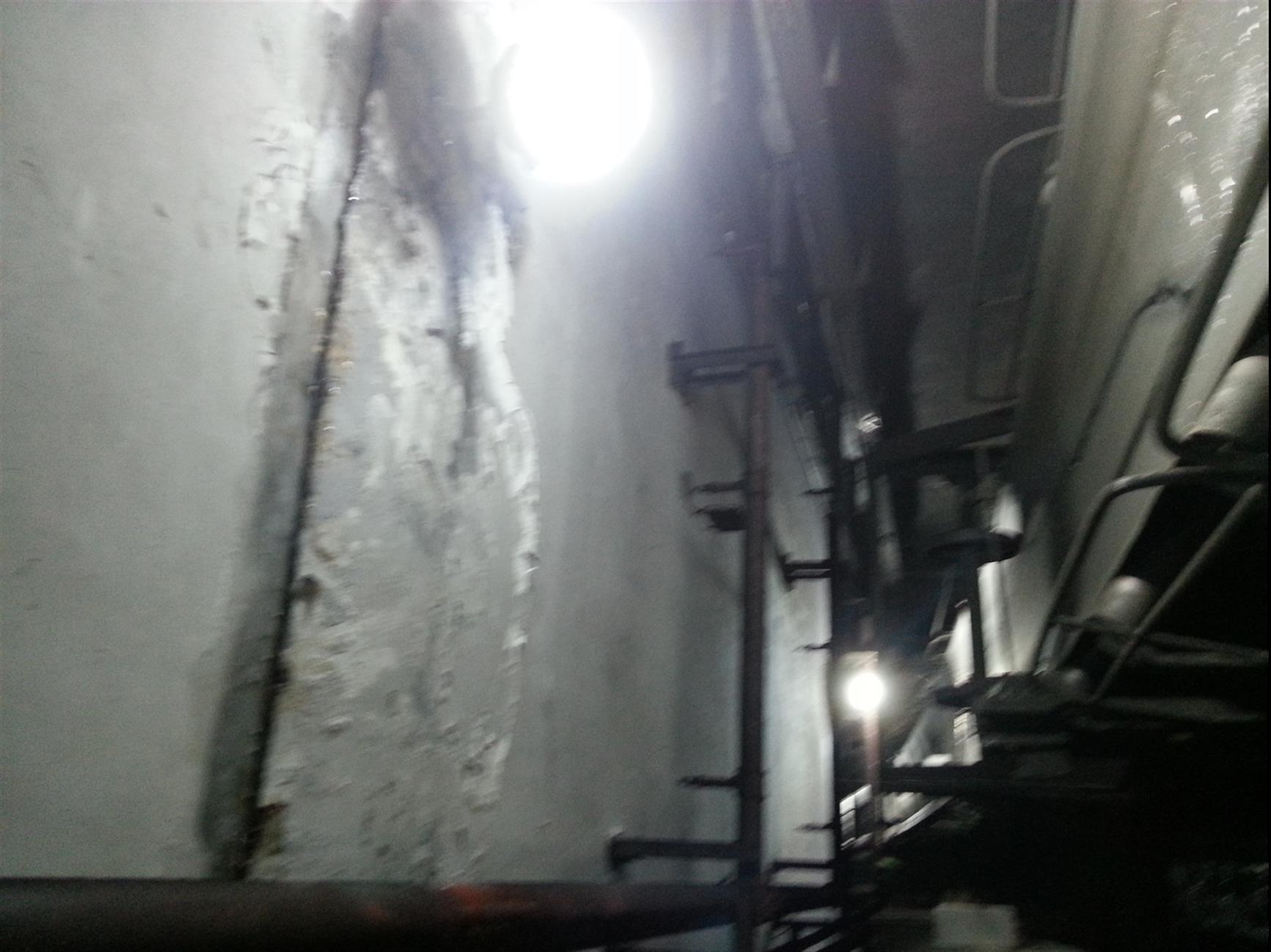 固原承接地下室漏水维修