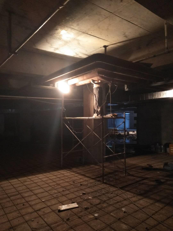 固原专业地下室防水维修