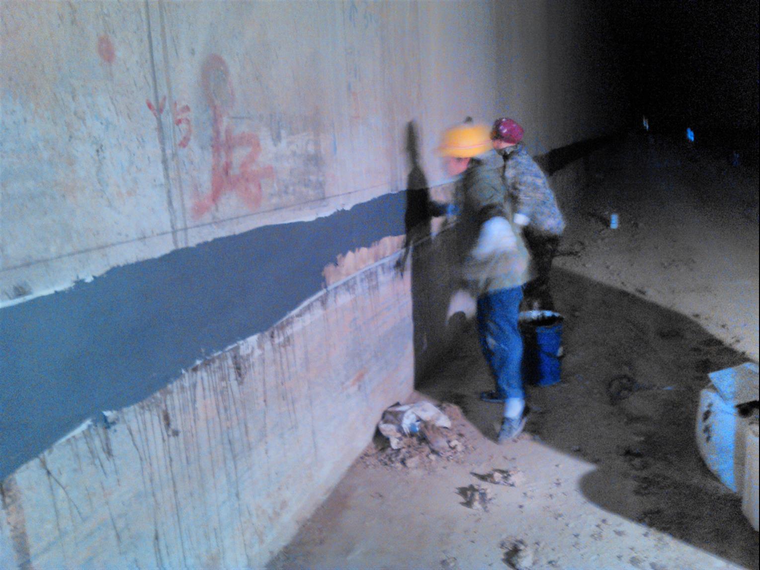 海南地下室防水维修电话