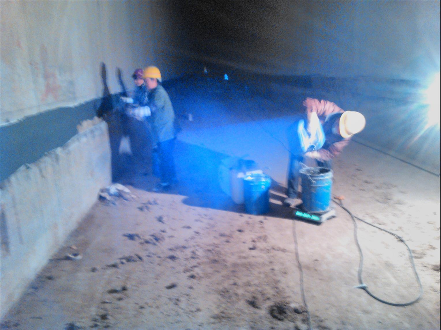 黄南地下室防水维修公司