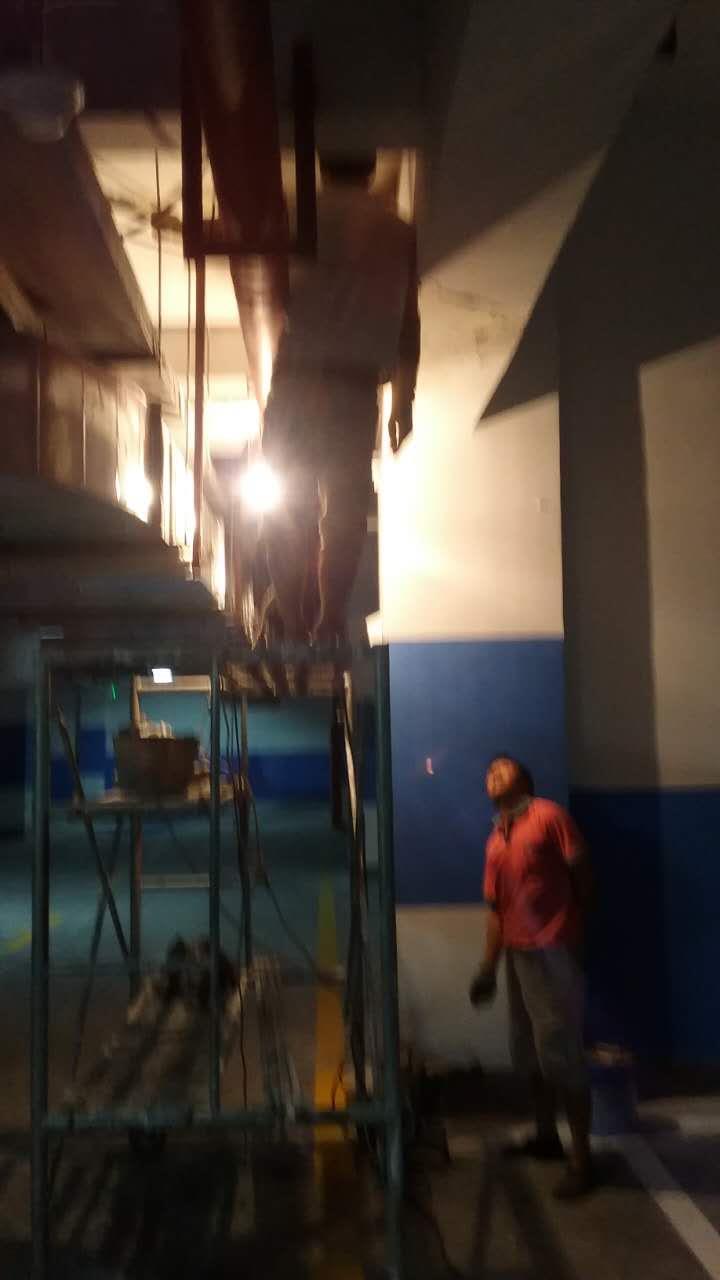 海西专业地下室防水维修