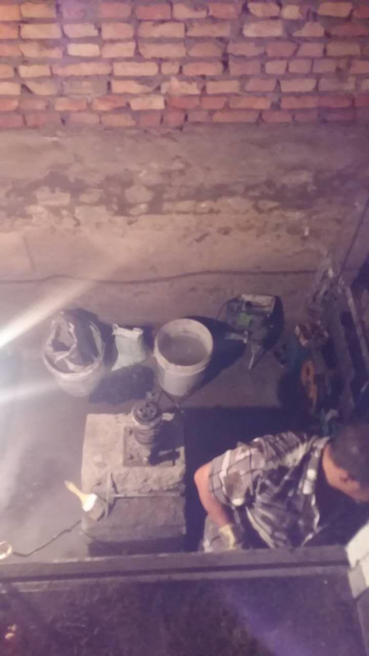 兰州专业地下室漏水维修