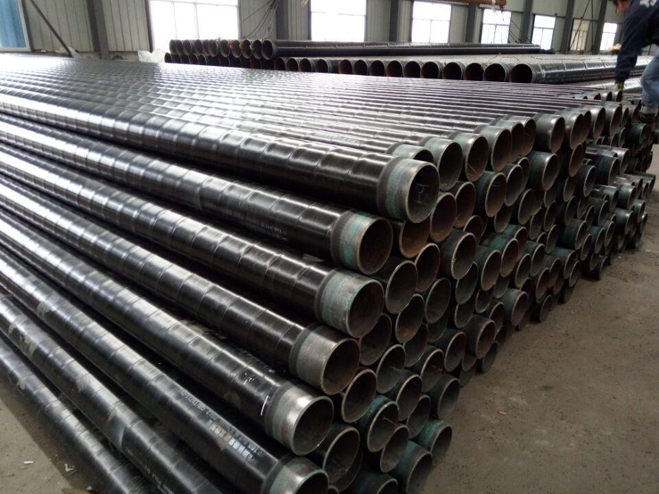 东莞3PE防腐钢管批发价