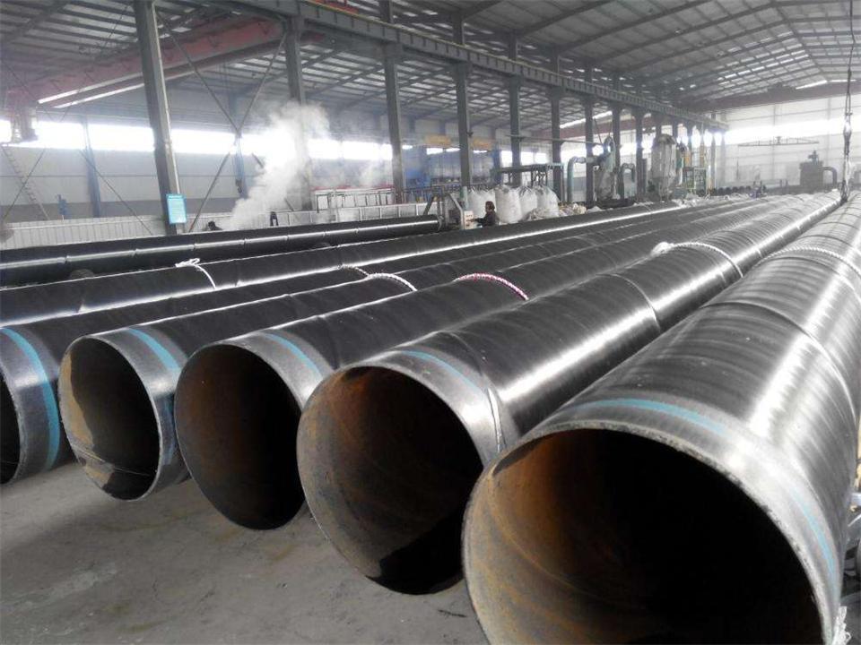 厦门3PE防腐钢管制作