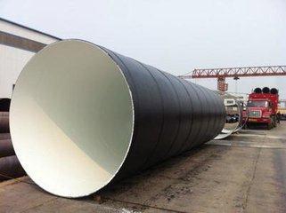大连化工厂IPN8710B防腐钢管