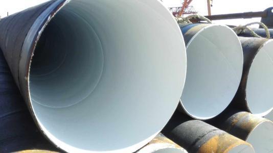 呼和浩特优质IPN8710B防腐钢管
