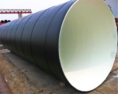 烟台厚壁IPN8710B防腐钢管