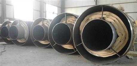 曲靖预制直埋保温钢管加工厂