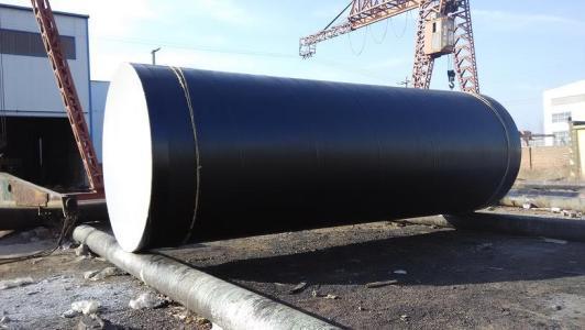 九江环氧煤沥青防腐钢管报价