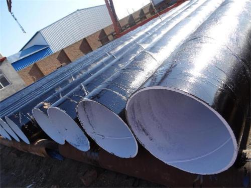 景德镇环氧煤沥青防腐钢管供应商