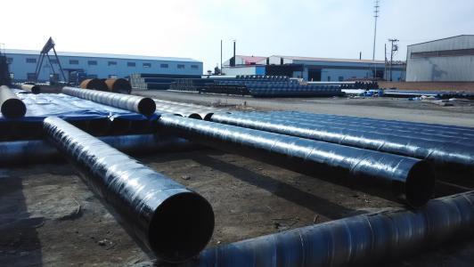 宿迁环氧煤沥青防腐钢管批发价格