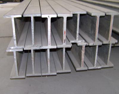 遵义工字钢加工厂