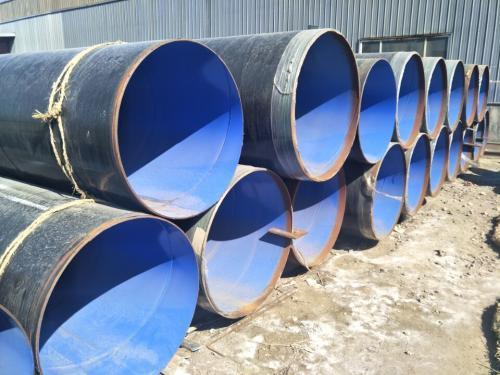海口TPEP防腐钢管技术交流