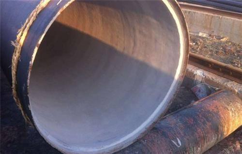 厦门水泥砂浆防腐钢管厂家