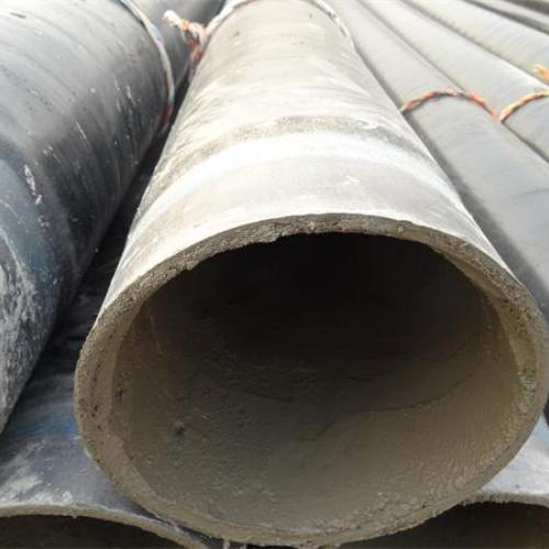 黄冈水泥砂浆防腐钢管规格