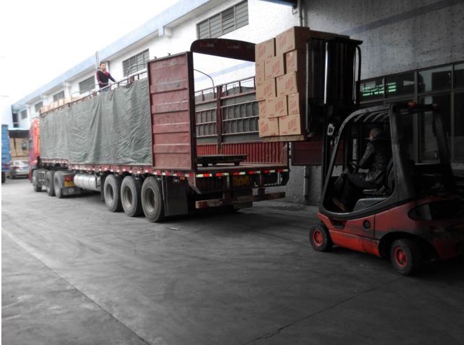成都到果洛货运专线整车零担货物运输