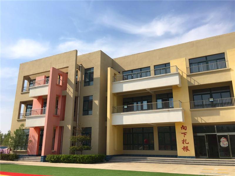 荆州学校幼儿园抗震鉴定报告