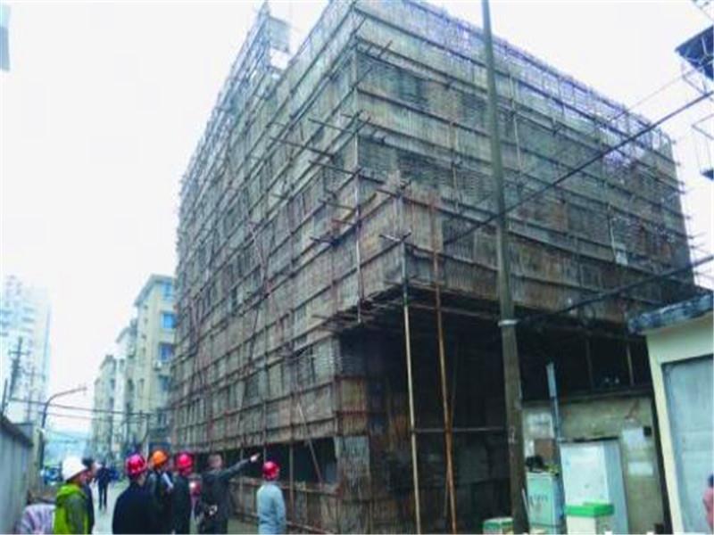贵州房屋结构安全鉴定