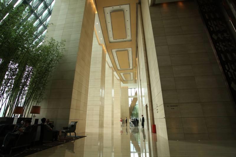西丽京基100大厦出租