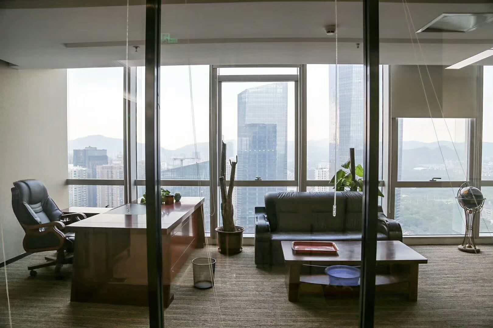 桂园京基100大厦写字楼