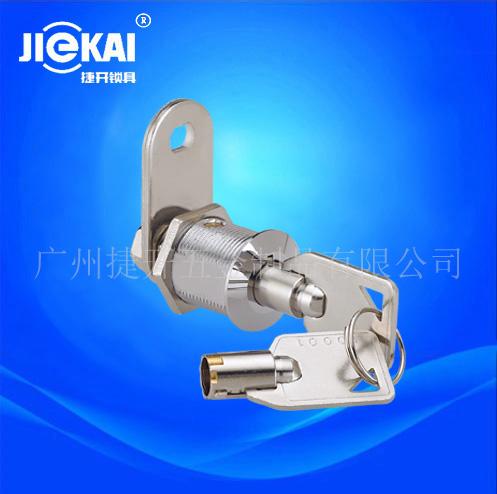 jk506环保 梅花锁 弹簧锁 电梯锁 台湾转舌锁 博物馆
