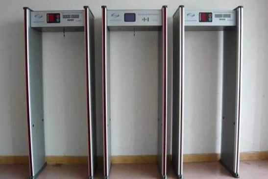 河池EN-B830信访局安检门价格生产厂家