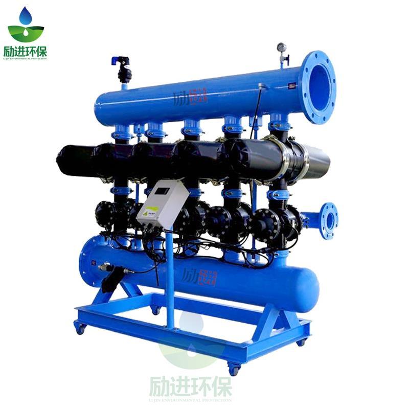 灌溉叠片过滤器生产