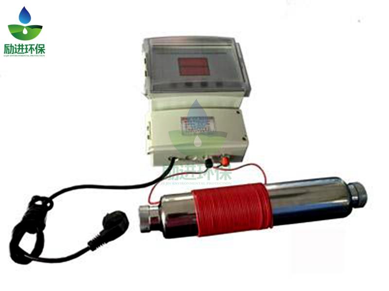 保定广谱感应水处理仪广谱感应电子水处理器