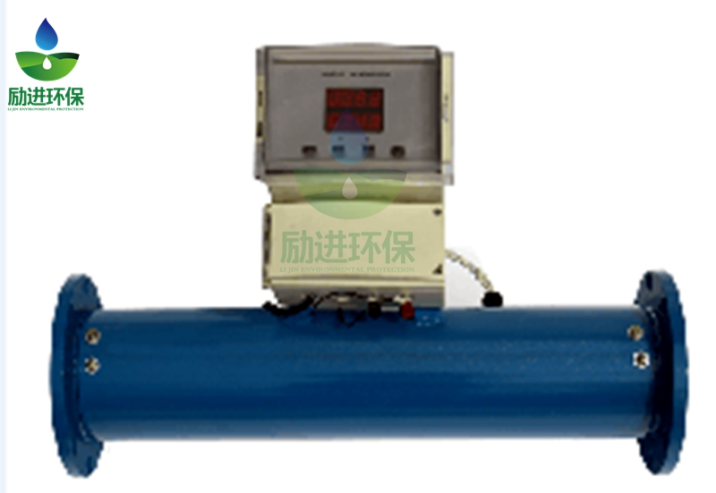 邯郸缠绕式水处理器广谱感应电子水处理器
