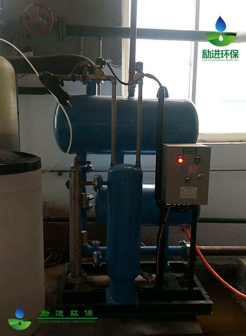 SZP-2自动疏水加压器安装说明