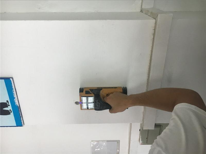樓板承重檢測