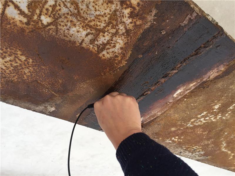 鋼結構滲透檢測 新津鋼結構試驗檢測機構