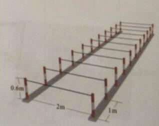 莆田室外爬绳爬杆爬梯组合训练器材