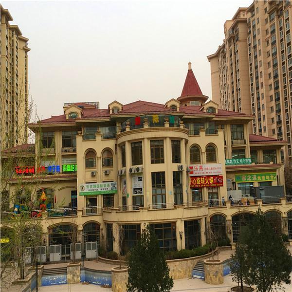 聊城房屋抗震安全检测鉴定单位
