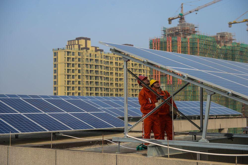 济源专业的钢结构厂房屋面光伏结构承载力检测