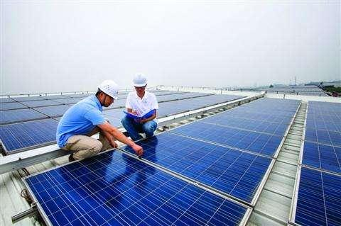 惠州专业的钢结构厂房屋面光伏结构承载力检测