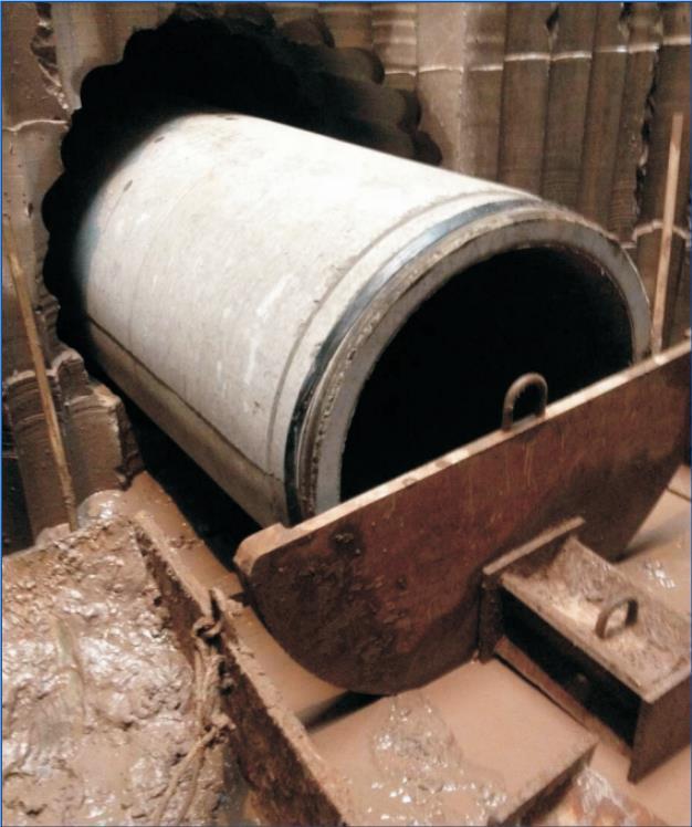 德州水泥顶管厂家