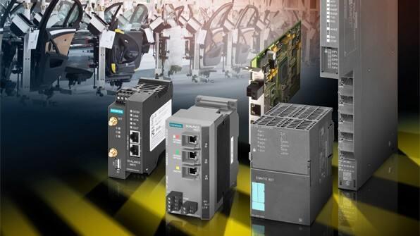 西门子PLC模块系列