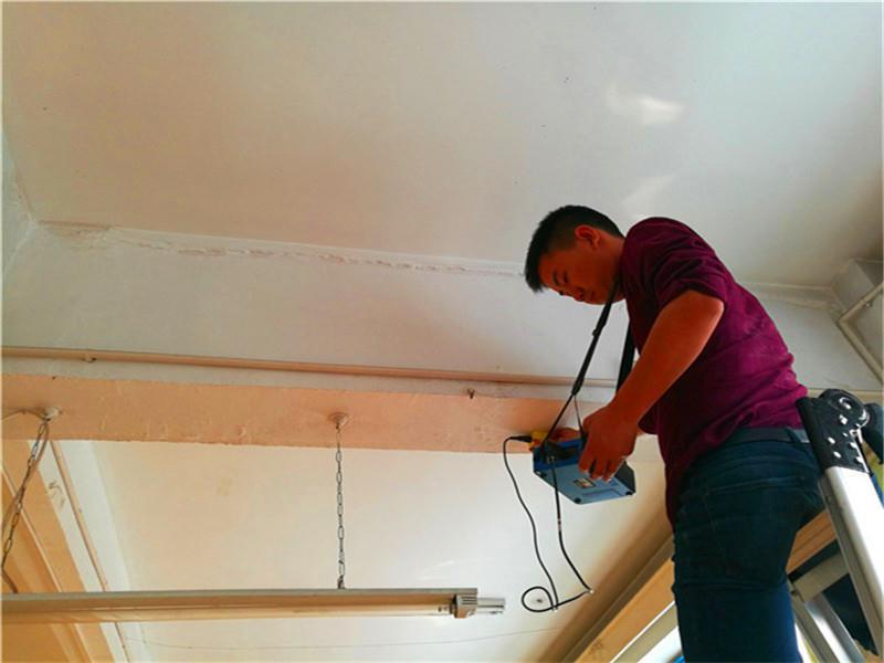 江门房屋结构改造安全检测