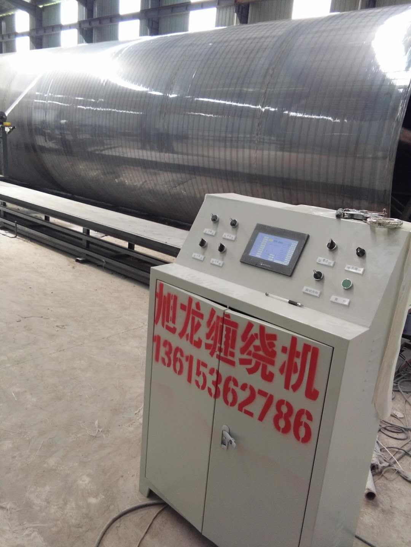 保亭黎族苗族自治县玻璃钢电缆管缠绕机多少钱