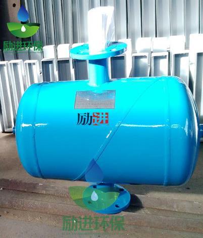 微泡螺旋脱气除污器制造厂