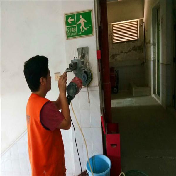 南昌房屋结构抗震检测