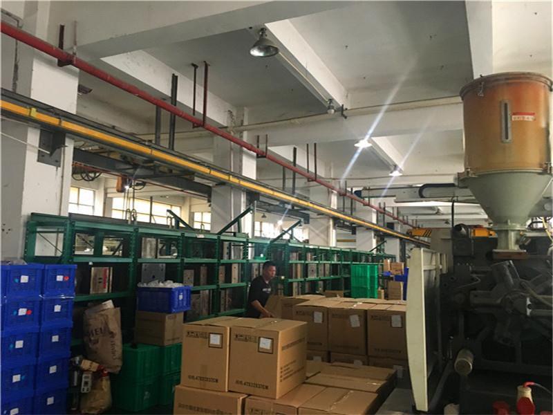 孝感厂房加建结构改造检测