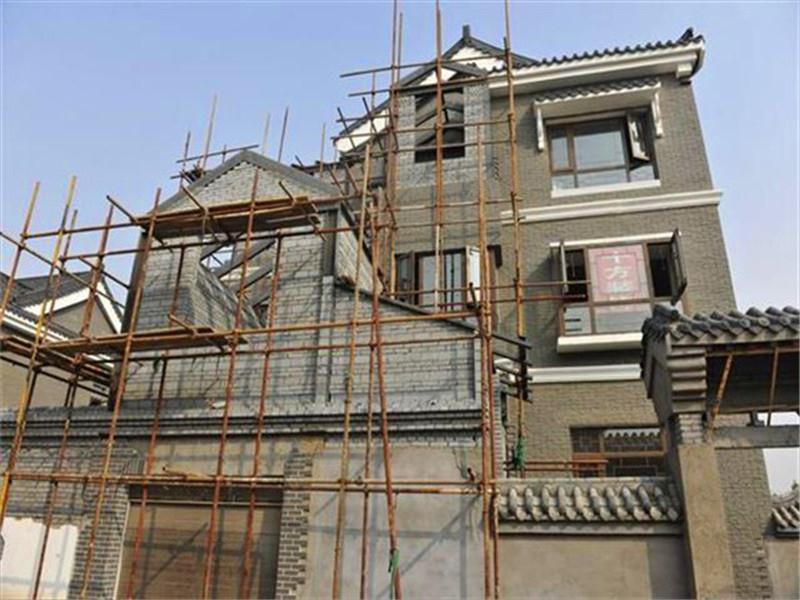 遵义房屋加固设计与施工单位