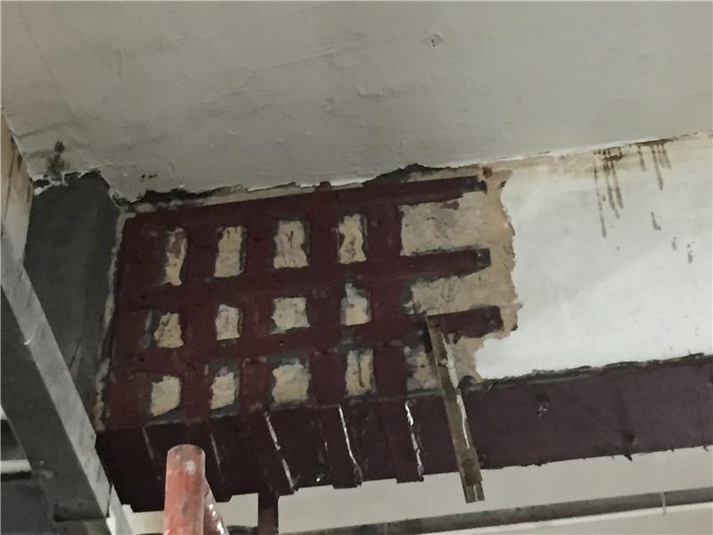 郑州房屋结构抗震检测