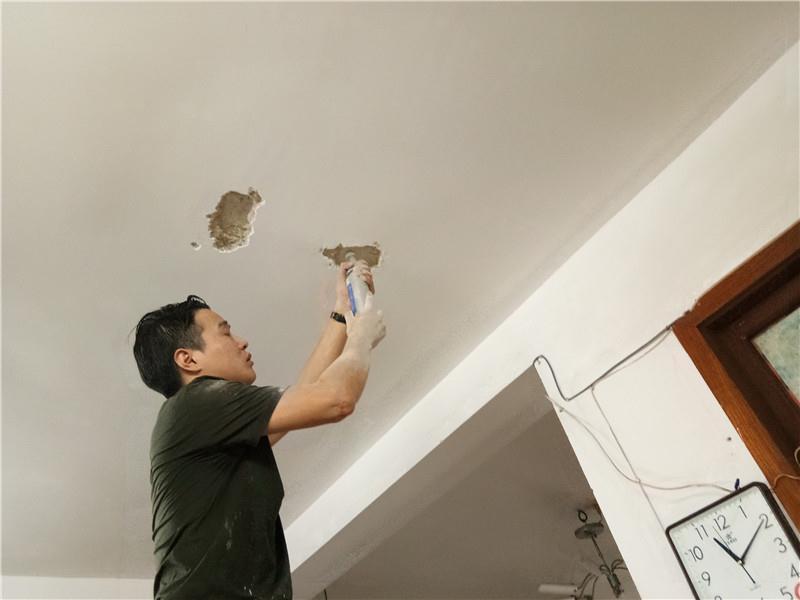 茂名房屋结构安全检测