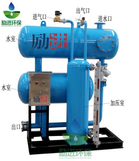 浮球自动疏水加压器生产厂家