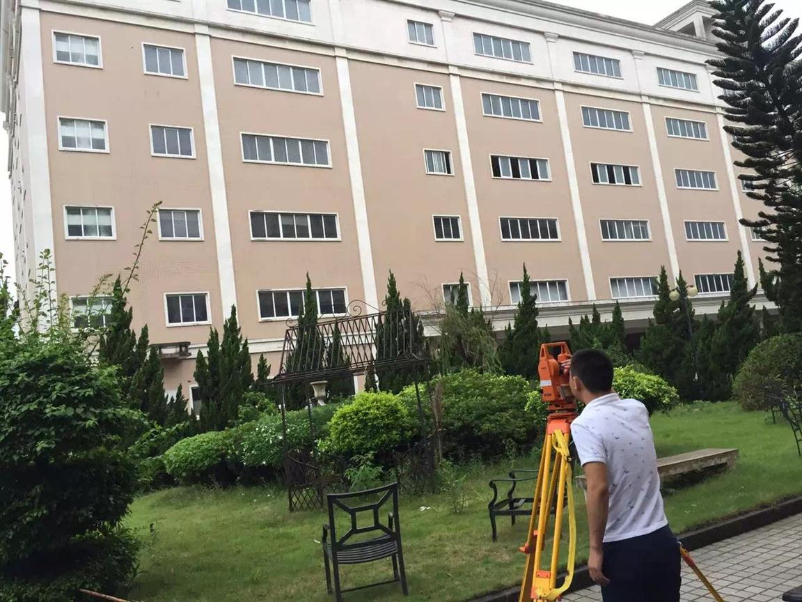 内江学校幼儿园抗震鉴定报告